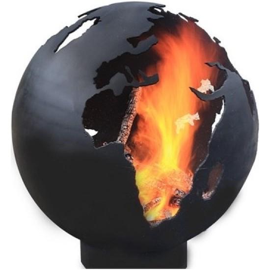 Greenmall Dünya Şömine