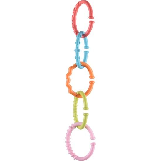 Zuzu Toys Renkli Zincirler