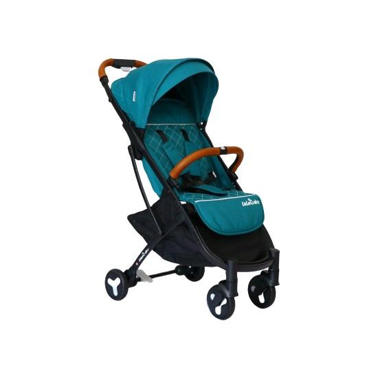 Lele Baby S600 Bebek Arabası - Yeşil