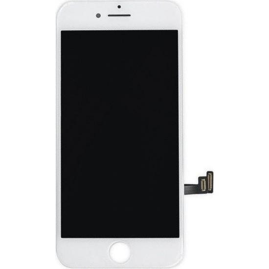 Syronix Apple iPhone 7 LCD Dokunmatik Ekran - Beyaz