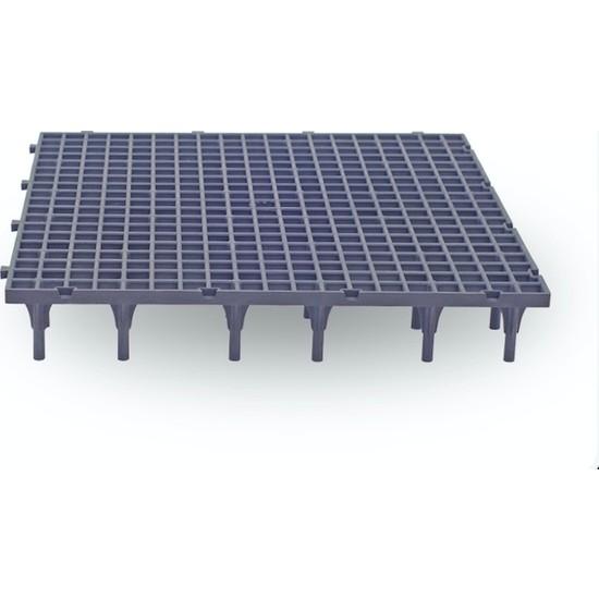 Boraninciftligi Özel Kalın Model Taban Izgarası 50 x 50 cm