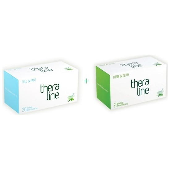 Theraline Form&detox +Theraline Full&fast