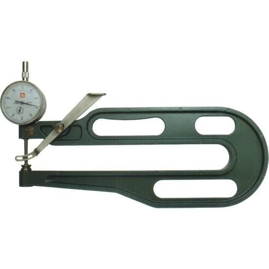 Aydal A Kalınlık Kompratörü Derinlik Boyu: 200 mm 0 - 30 mm x 0,01 mm Ekstra Kalın