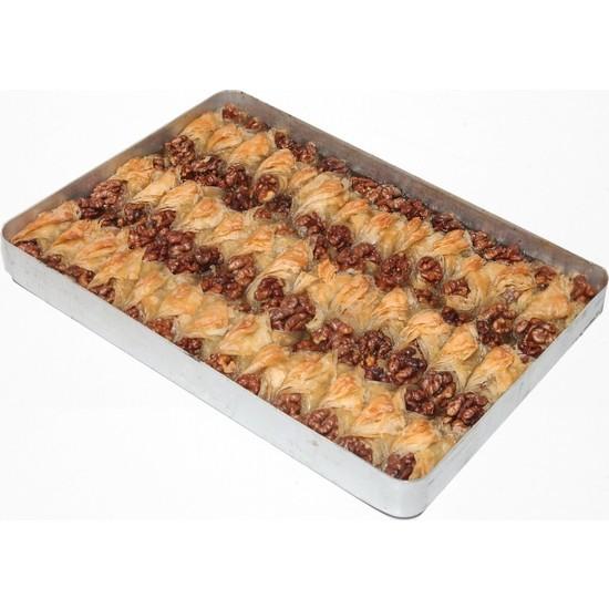 Hüseyinoğlu Baklava-Börek Cevizli Kelebek Baklava 1000 gr