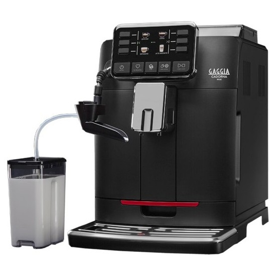 Gaggia RI9603/01 Cadorna Mılk Tam Otomatik Kahve Makinesi