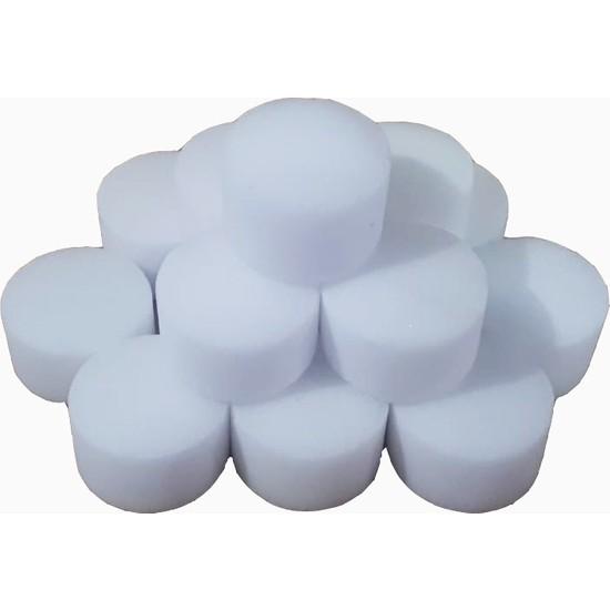 Woddy Akvaryum Tuzu Tablet - 1 kg