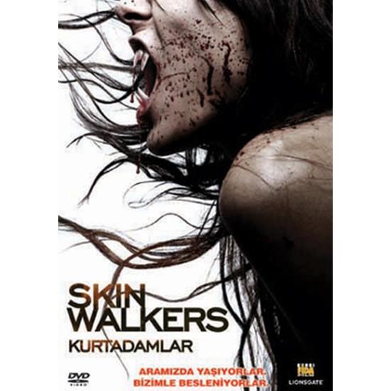 Skinwalkers - Kurtadamlar (DVD)