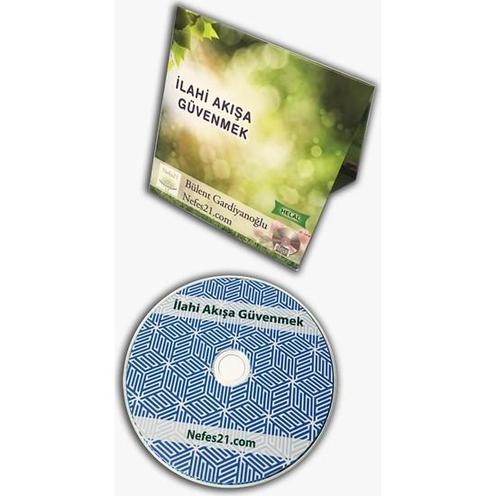İlahi Akışa Güvenmek Audio CD