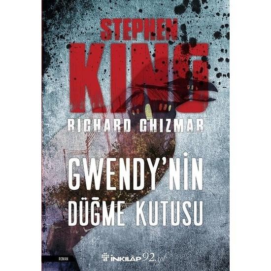 Gwendy'Nin Düğme Kutusu - Stephen King