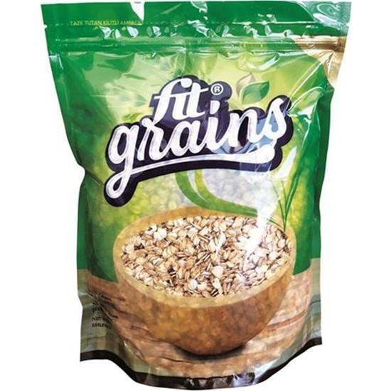 Fit grains Yulaf Ezmesi 1000 gr