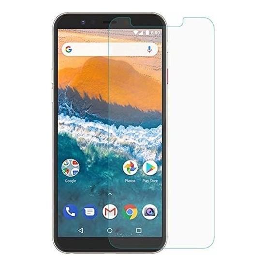 Engo General Mobile Gm 9 Pro Ekran Koruyucu Cam 2.5d 9h Temperli Şeffaf Ekran Koruyucu