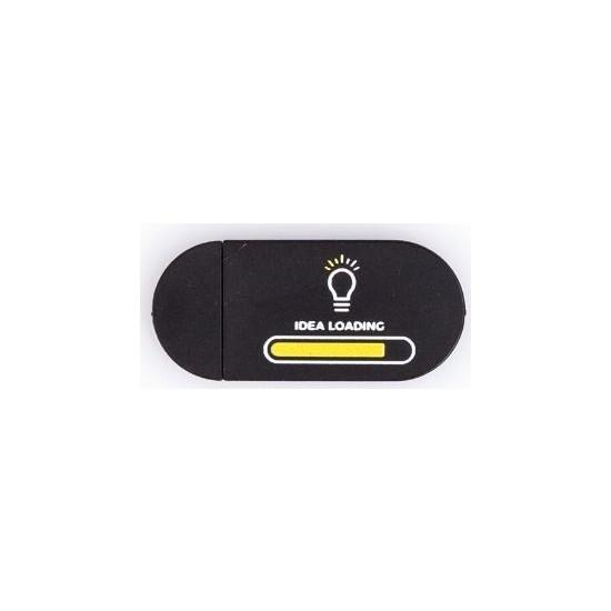 Funsylab Kamera Kapatıcı Idea Loading Siyah