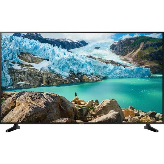 Samsung UE-43RU7090 43'' 109 Ekran Uydu Alıcılı 4K Ultra HD Smart LED TV