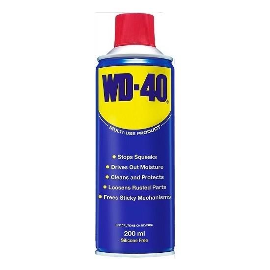 WD-40 Pas Sökücü 200 ml