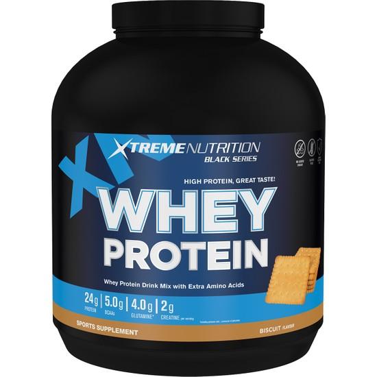 Xtreme Nutrition Whey Protein Tozu 2000 gr Bisküvi