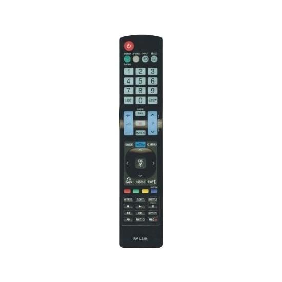 USKEY Lg 42La620S Uyumlu Led Tv Kumanda Rm-L930