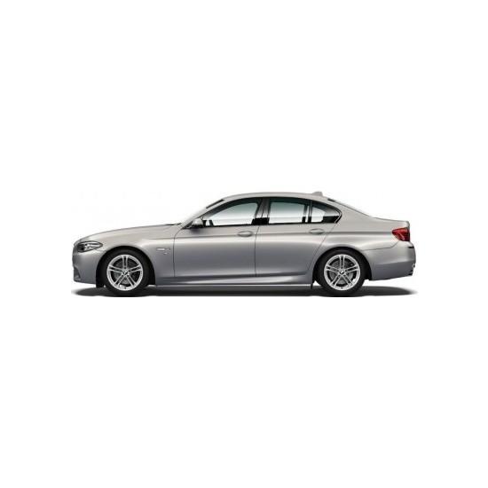 Btg BMW 5 Serisi F10 Makyajlı 2015 Sonrası M Technik Body Kit (Plastik)