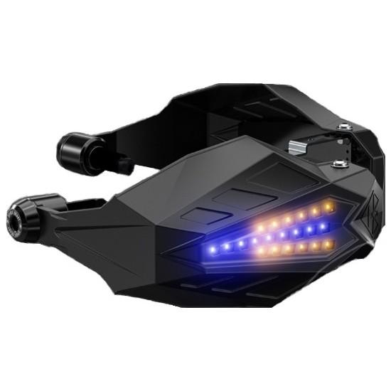 Spirit Beast Motosiklet LED Işıklı Elcik Koruma
