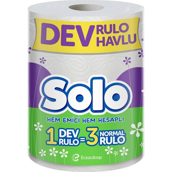 Solo Dev Rulo Havlu