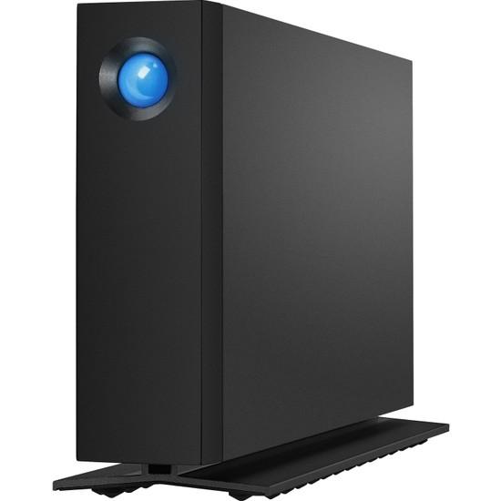 LaCie d2 Professional 8TB USB 3.1 Taşınabilir Disk STHA8000800