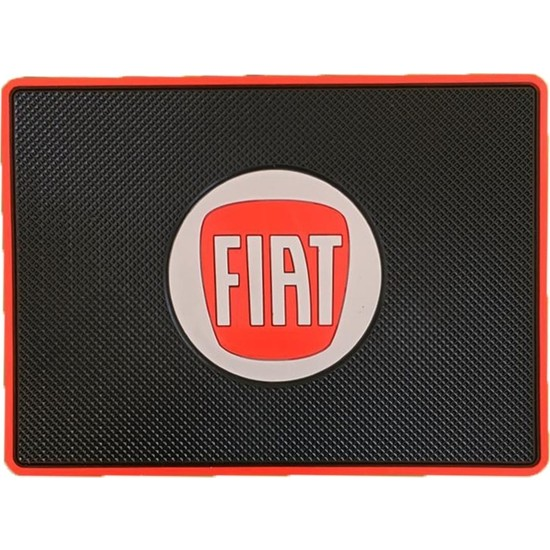 Oto Aksesuarcım Fiat Torpido Üstü Kaydırmaz Ped Telefon Tutucu