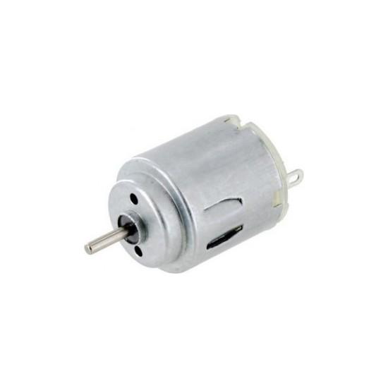 My Robotech R140 Dc Motor 5V