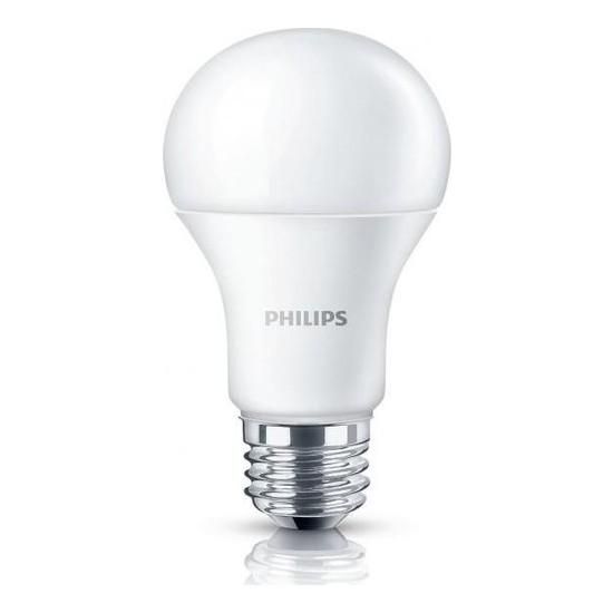 Philips Essential Led Ampul 14-100W Beyaz Renk E27 3'lü