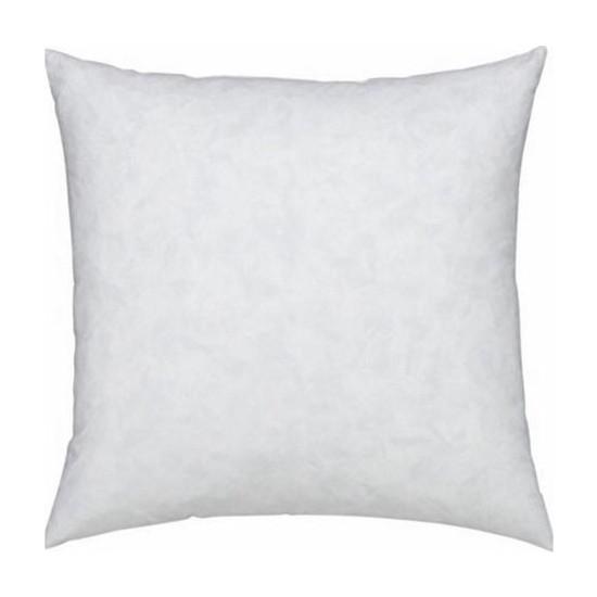 Evren Ev Tekstil Yastık Silikon Kırlent 45 x 45 Boncuk Silikon 450 Gram