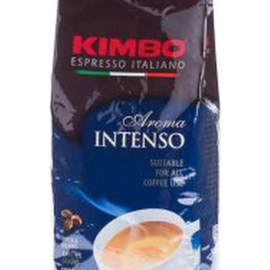 Kimbo Aroma Intenso Çekirdek Kahve 250 gr