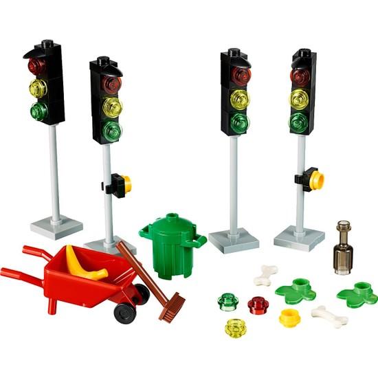 LEGO Xtra 40311 Trafik Işıkları