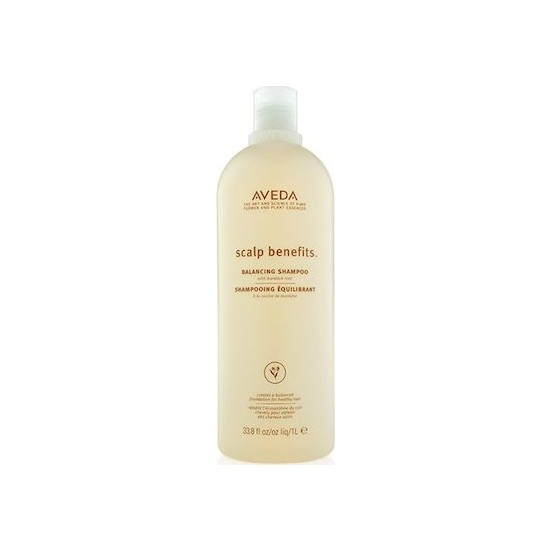 Aveda Scalp Benefits Balancing Shampoo Dengeleyici Şampuan