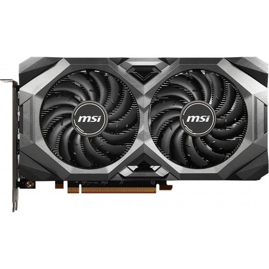 MSI Radeon RX 5700 Mech GP OC 8GB 256Bit GDDR6 PCI-E 4.0 Ekran Kartı (RADEON RX 5700 MECH GP OC)