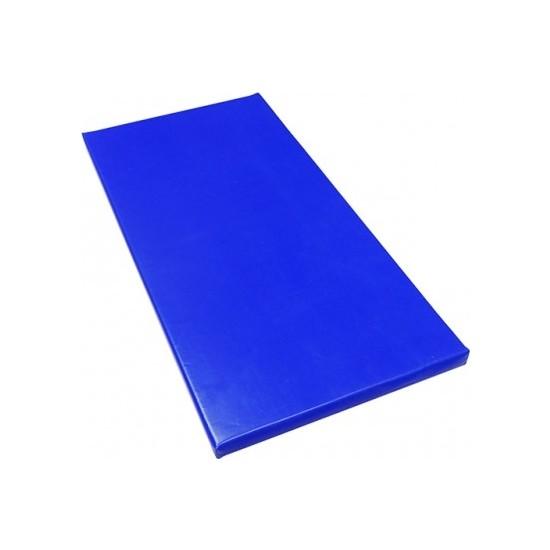 Koca Mobilya Jimnastik Spor Minderi Mavi 60X120X5