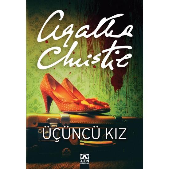 Üçüncü Kız - Agatha Christie
