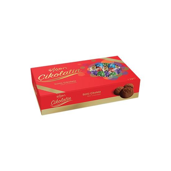 Şölen Çikolatin 1 kg