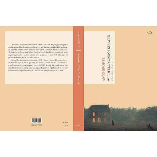 Wildfell Konağı Kiracısı - Anne Bronte
