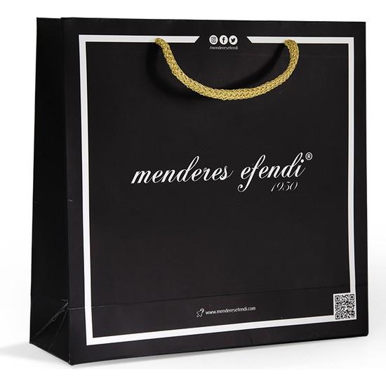Menderes Efendi Antep Fıstıklı ve Yaban Mersinli Lokum 400 gr