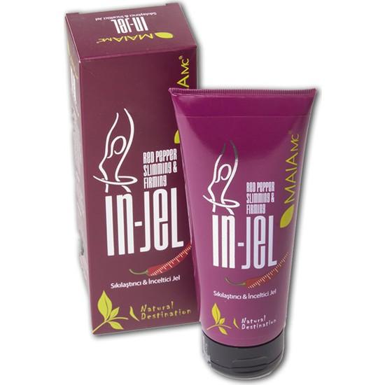 Maia Mc Vücut Sıkılaştırıcı Losyon 150 ml
