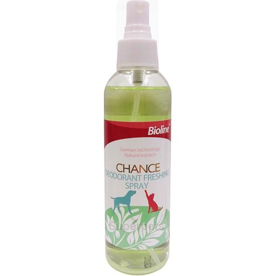 Bioline Parfüm Chance 207 Ml