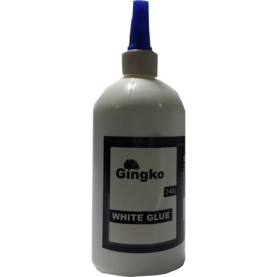 Gingko Beyaz Tutkal - 240 gr