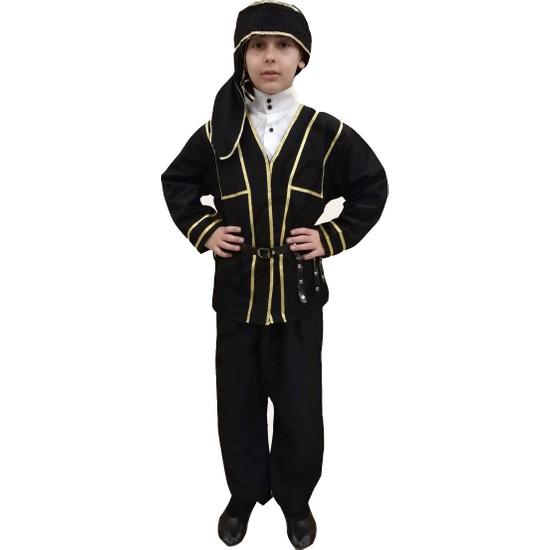 Dilek Kostüm Artvin Atabarı Erkek Çocuk Kostümü