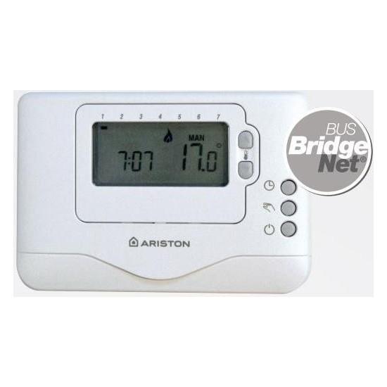 Ariston Bus Bridgenet Chronothermostat Oda Termostatı