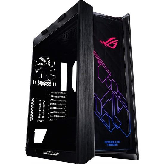 Asus GX601 ROG Strix Helios Tempered Glass RGB USB 3.0 ATX Oyuncu Bilgisayar Kasası