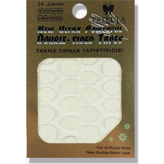 Estella Tırnak Yapıştırma Stickeri