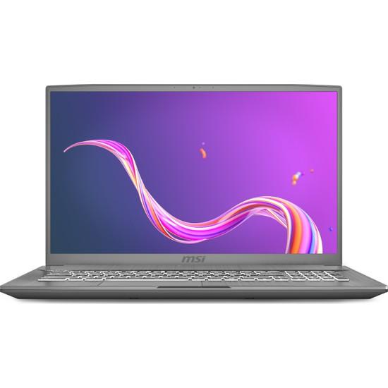 """MSI Creator 17M A9SD-049TR Intel Core i7 9750H 16GB 512GB SSD GTX1660Ti Windows 10 Home 17.3"""" FHD Taşınabilir Bilgisayar"""