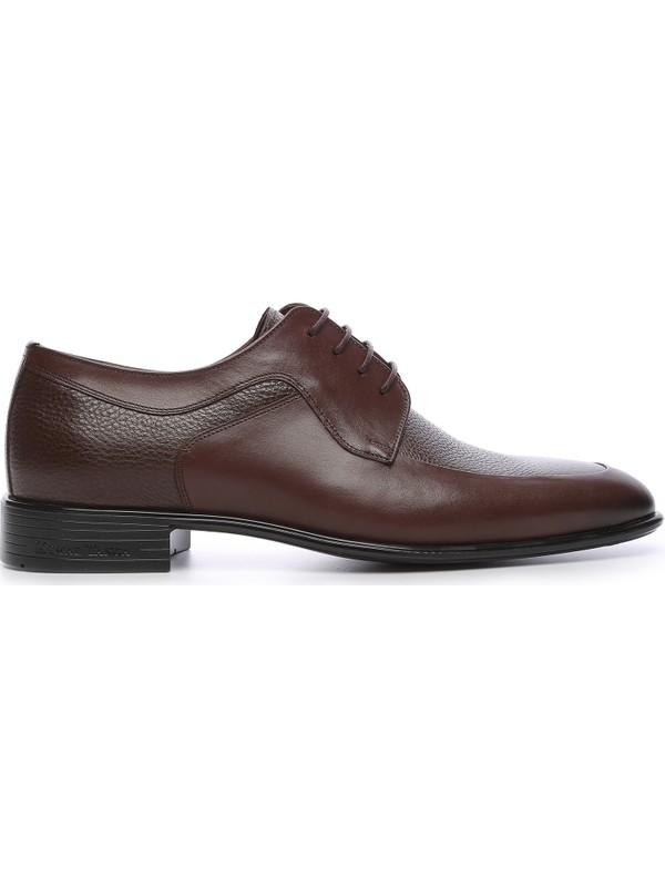 Kemal Tanca Erkek Deri Klasik Ayakkabı 183 9978 P Erk Ayk