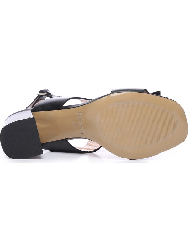 Kemal Tanca Kadın Ayakkabı 51 2137 Bn Ayk