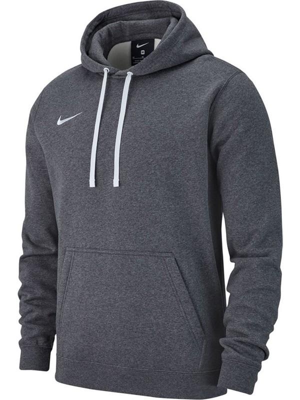 Nike AR3239-071 FLC Club19 Hoodie Kapüşonlu Sweatshirt