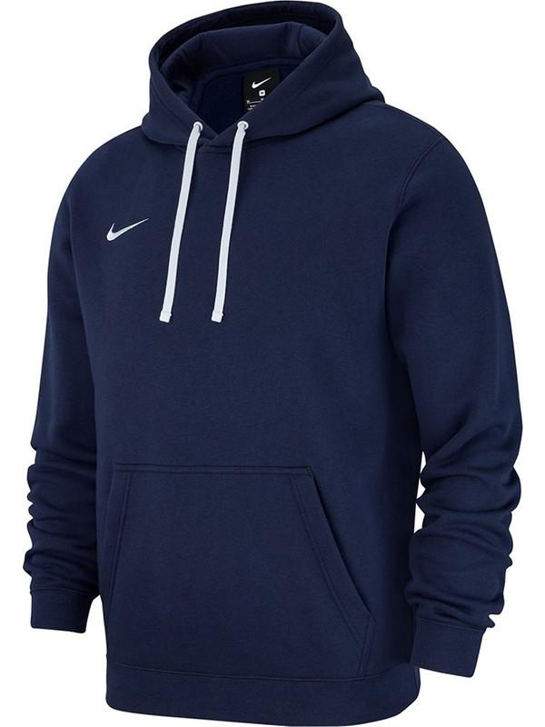 Nike AR3239-451 FLC Club19 Hoodie Kapüşonlu Sweatshirt