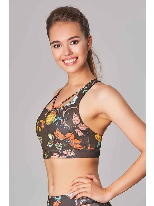 Bilcee Sporcu Kadın Sütyeni DW-2849